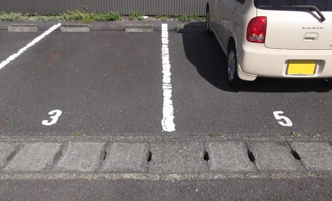 System identyfikacji miejsc parkingowych w Grudziądzu