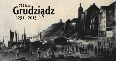 Historia Grudziądza
