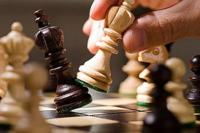 Grudziądz ma swojego mistrza w szachach